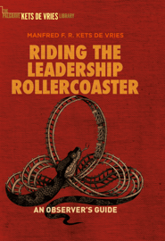 Riding the Leadership Rollercoaster