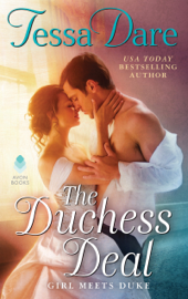 The Duchess Deal book