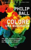 Colore Book Cover
