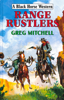 G. Mitchell - Range Rustlers artwork