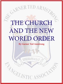 The Church And The New World Order