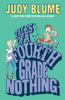 Judy Blume - Tales of a Fourth Grade Nothing artwork