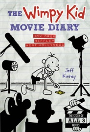 The Wimpy Kid Movie Diary (Dog Days revised and expanded edition) PDF Download