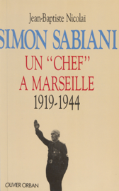 Simon Sabiani