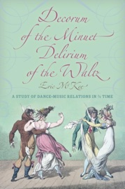 Decorum Of The Minuet Delirium Of The Waltz