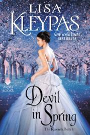 Devil in Spring book