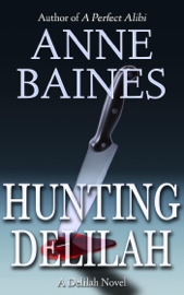 Hunting Delilah - Anne Baines book summary