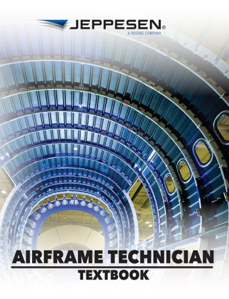 A&P Technician Airframe Textbook 2016 image