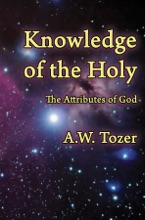 Knowledge Of The Holy