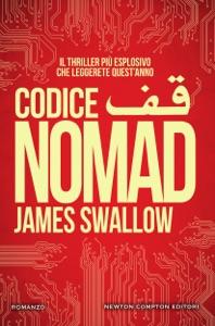 Codice Nomad Book Cover
