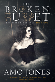The Broken Puppet book
