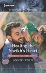 Healing The Sheikhs Heart