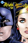 Batman 66 Meets Wonder Woman 77 2016- 5