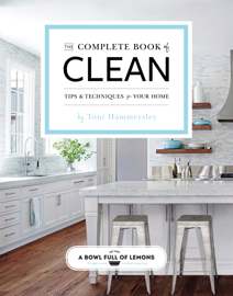The Complete Book of Clean book