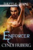Enforcer Book Cover