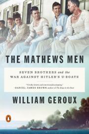 The Mathews Men book
