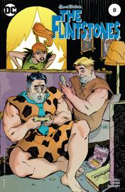 The Flintstones (2016-) #8 book