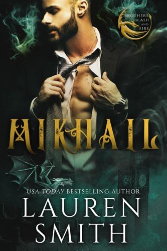 Lauren Smith - Mikhail: A Royal Dragon Romance