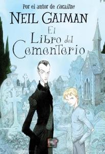 El libro del cementerio Book Cover