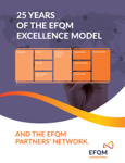 25 years of the EFQM excellence model