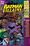 Batman Villains Secret Files 2005 2005- 1
