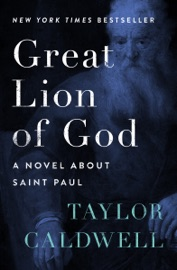 Great Lion of God PDF Download