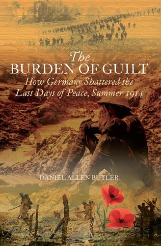 Daniel Allen Butler - The Burden of Guilt