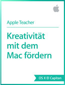 Kreativität mit dem Mac fördern OS X El Capitan