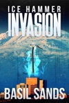 Invasion Ice Hammer Book 1