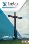 Explore The Bible Reading Plan