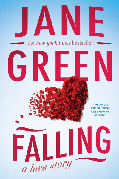 Falling - Jane Green book cover