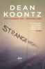 Dean Koontz - Strange Highways artwork