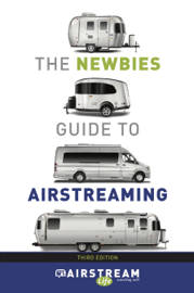 The Newbies Guide to Airstreaming book