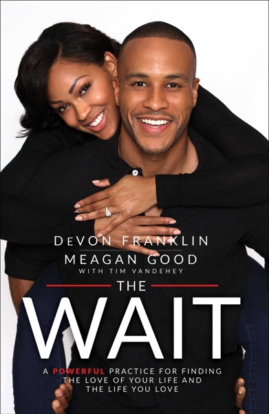 The Wait - Devon Franklin & Meagan Good book cover