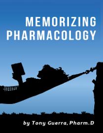 Memorizing Pharmacology book