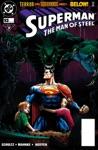 Superman The Man Of Steel 1991- 93