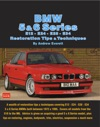 BMW 5  6 Series E12 - E24 - E28 -E34 Restoration Tips And Techniques