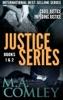 Justice Box Set Books 1 & 2