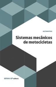 Sistemas mecânicos de motocicletas Book Cover