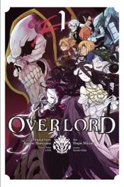 Download Overlord, Vol. 1 (manga)