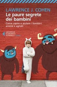 Le paure segrete dei bambini Book Cover