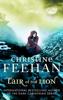 Christine Feehan - Lair of the Lion artwork