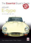Jaguar E-Type 38  42 Litre
