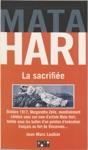 Mata-Hari  La Sacrifie