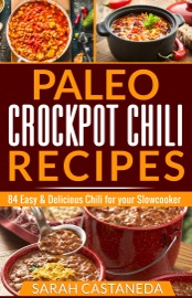 PALEO CROCKPOT CHILI RECIPES