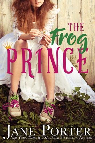 Jane Porter - The Frog Prince