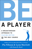 Be a Player Book Cover