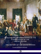 economic interpretation of the constitution