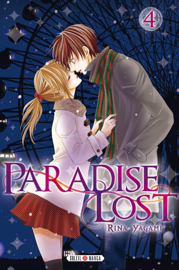 Paradise Lost T04
