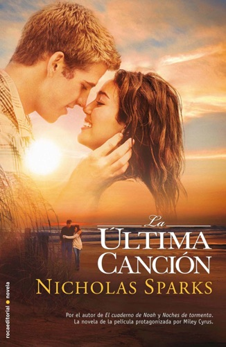 Nicholas Sparks - La última canción